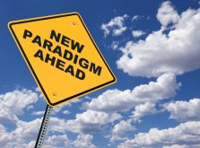 Chief Investment Officer Jon Grabel Viewpoint - Paradigm Shift