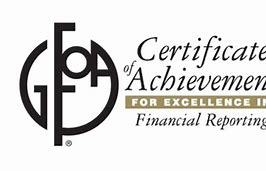 PERA has received an Award for Outstanding Achievement in Popular Annual Financial Reporting